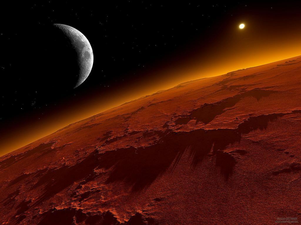 Nasa: alle ore 18:00 annuncerà una sensazionale scoperta su Marte