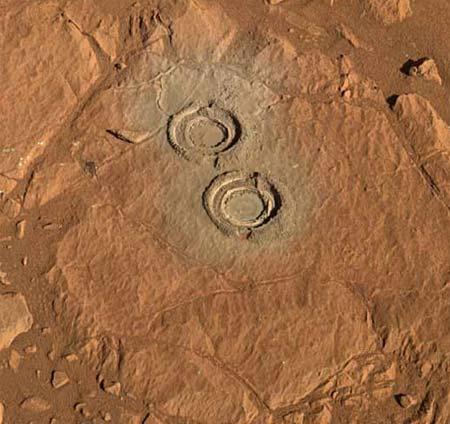 ESA: alla ricerca della vita su Marte