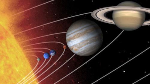 Gli scienziati smentiscono l'ipotesi di un impatto tra Mercurio e la Terra