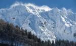 Neve Alpi: tra 23 e 25 Settembre forti nevicate e primi accumuli importanti