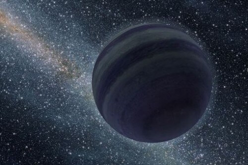 """Spazio, scoperti dieci pianeti """"vaganti"""" nella Via Lattea"""