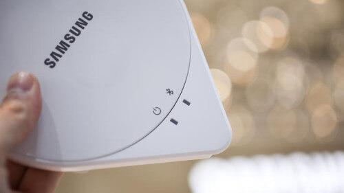 Samsung: con lo SleepSense ecco a voi un nuovo modo di riposare