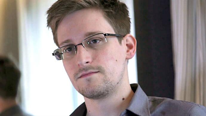 """Snowden: """"I messaggi alieni sono criptati"""""""