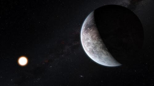 "L'astronomo Stéphane Udry: ""I pianeti abitabili? Li scopriremo tra 50 anni"""