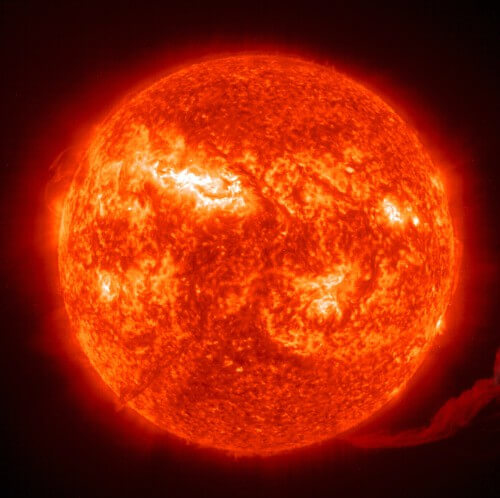 NASA: in creazione la sonda che toccherà il Sole