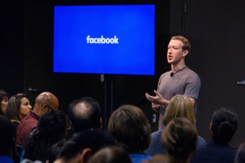 Facebook: arriva il tasto non mi piace per esprimere compassione e vicinanza