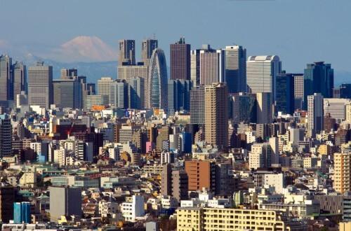 Terremoto Tokyo, scossa di magnitudo 5.4 Richter, 15 feriti