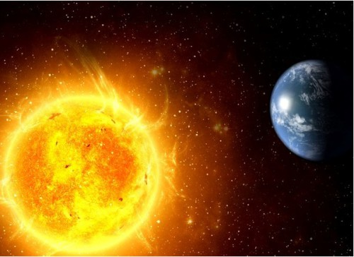 Pianeta Terra: è veramente il più abitabile?