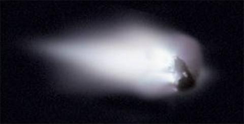 Ossigeno sulla cometa Churiyumov-Gerasimenko, è Rosetta a dirlo