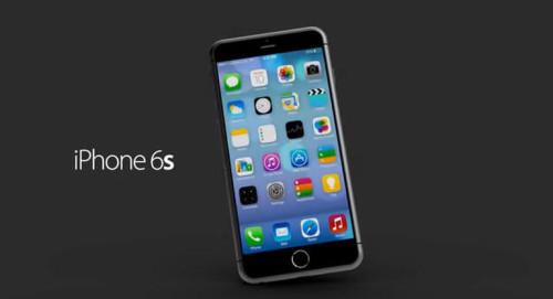 Iphone 6s: maggiore resistenza ai liquidi