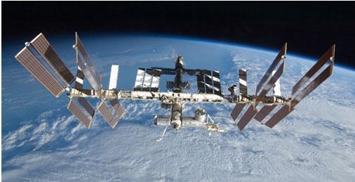 Stazione Spaziale Internazionale, Trump vuole privatizzarla