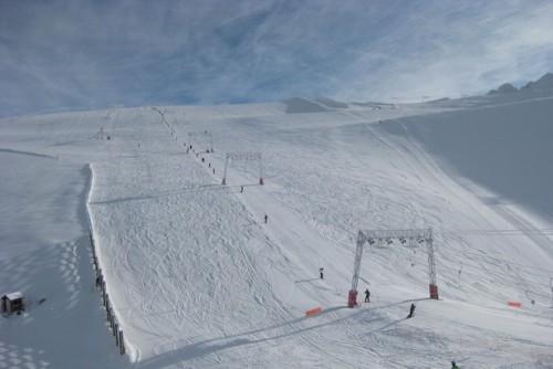 A tutta neve: dove sciare a Novembre?