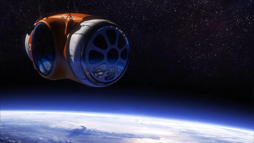 Crociere spaziali per le vacanze estive? Presto sarà possibile