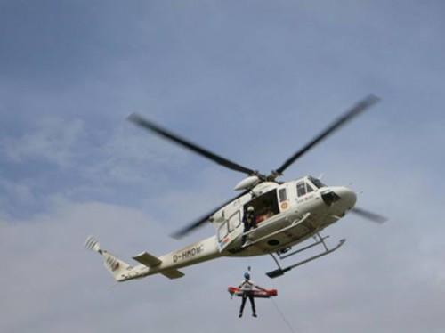 Boato Gran Sasso: paura a L'Aquila, ma sono due jet militari