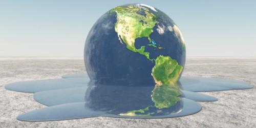 L'Atlantico diventa sempre più freddo: innalzamento dei mari e temperature glaciali nel prossimo futuro