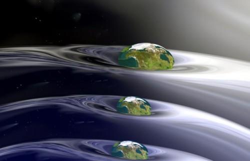 Universi Paralleli al nostro: un astrofisico ne mappa i confini