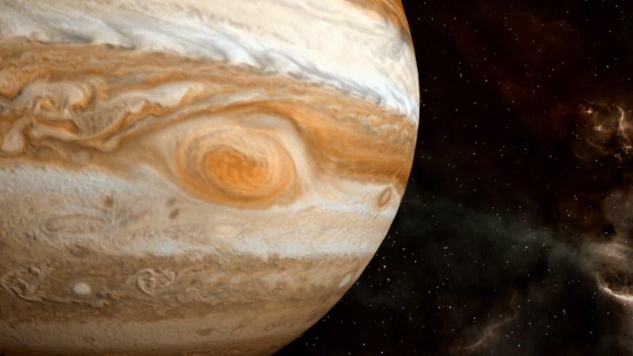 Grande Macchia Rossa, le trasformazioni osservate da Hubble