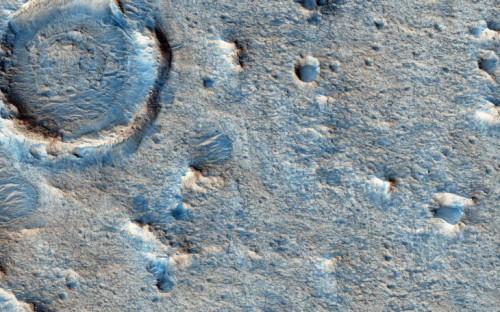 Marte, la sonda di Exomars atterrerà su Oxia Planum
