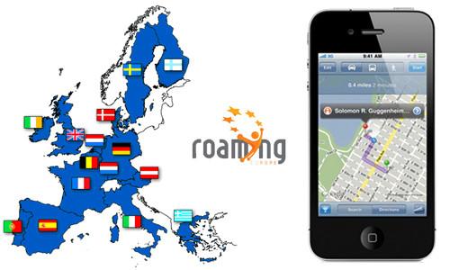 Roaming, il Parlamento Europeo abolisce le tariffe aggiuntive