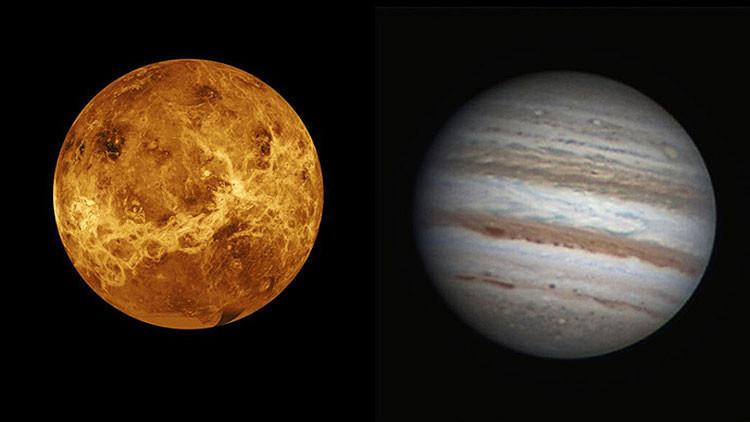 Il fascino della congiunzione tra Venere e Giove: la stella di Betlemme