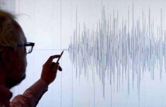 Terremoto Napoli, la nota dell'Osservatorio Vesuviano