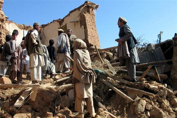 Terremoto Afghanistan, è catastrofe umanitaria