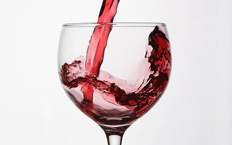 Vino: qual è la quantità consigliata?