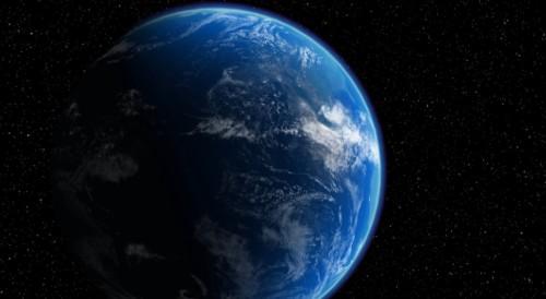 Scoperta sul pianeta extrasolare 187733b HD: spirerebbero venti supersonici