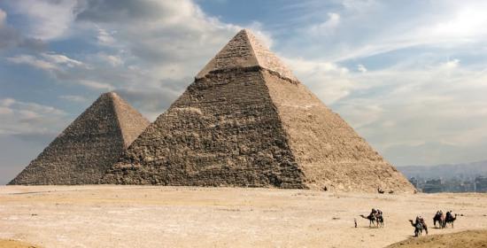 Scoperto nuovo passaggio segreto nella piramide di Cheope