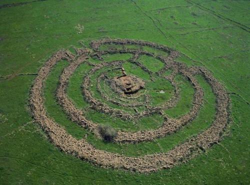Sensazionale scoperta archeologica: trovato uno Stonehenge sulle alture del Golan