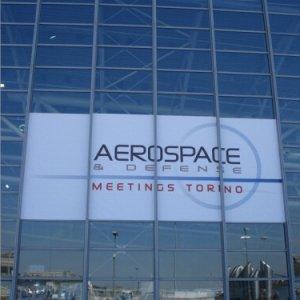 Industria aerospaziale: il Piemonte è in prima fila per lo sviluppo e la ricerca