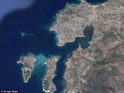 Antica Grecia, scoperta l'isola della battaglia delle Arginuse tra Sparta ed Atene