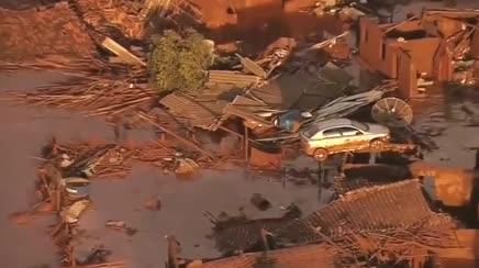 Brasile: un disastro ambientale senza precedenti