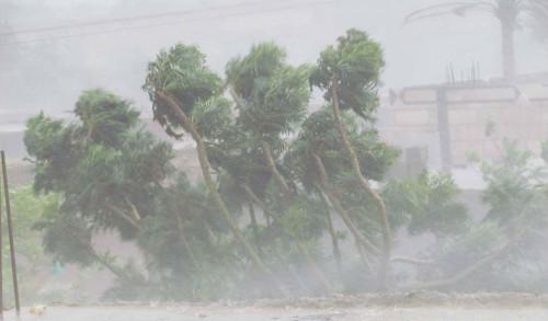 Ciclone Megh: morte e distruzione a Socotra, in pericolo la Somalia