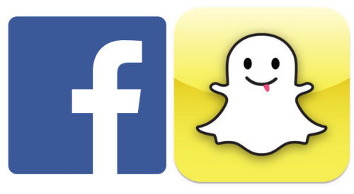 Facebook come Snapchat, a breve i messaggi che si autodistruggono