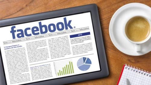 Instant Articles, l'informazione veloce sbarca su Facebook