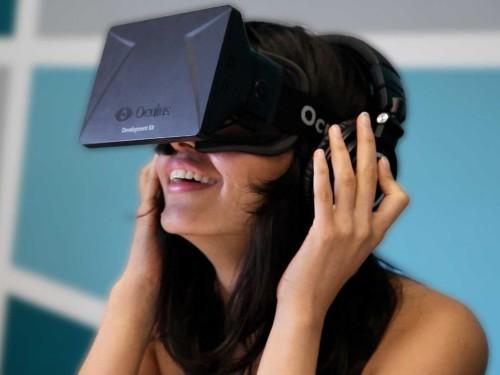 Realtà Virtuale: grazie a Facebook potrebbe essere alla portata di tutti