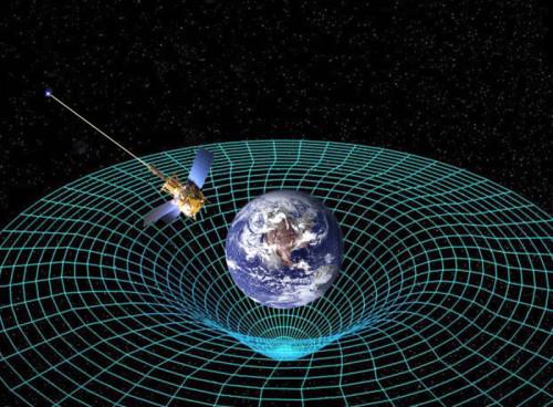 La relatività di Einstein compie 100 anni