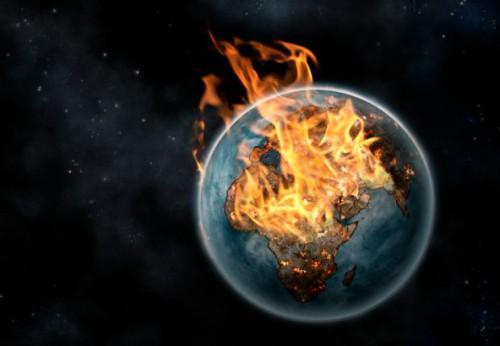 Surriscaldamento globale: la terra è veramente in pericolo?