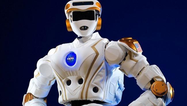 Un robot NASA per le future missioni spaziali: R5 andrà su Marte
