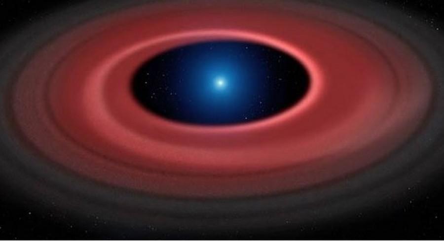 Una stella zombie ci farà capire come finirà il nostro Sistema Solare