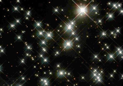 Hubble, osservate le stelle più antiche della Galassia