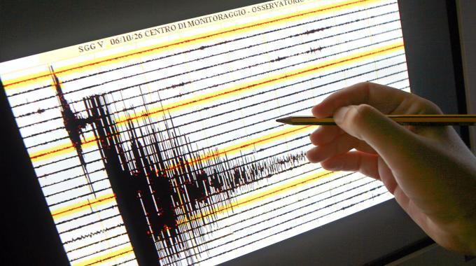 Terremoti: doppia scossa al Centro Nord, tremano Marche, Romagna e Venezia Giulia