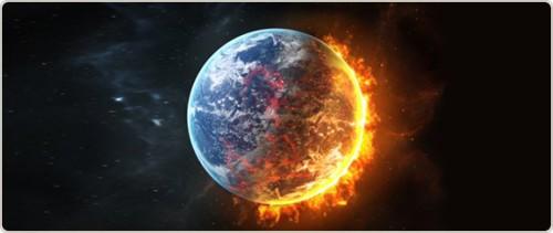 Effetto Serra: la polvere di diamante potrebbe salvare la Terra