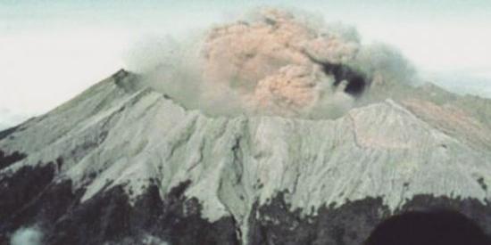 Indonesia: erutta vulcano Rinjani. Chiuso l'aereoporto di Bali