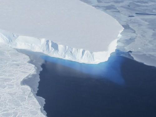 Lo scioglimento dei ghiacciai in Groenlandia provocherà un devastante innalzamento dei mari
