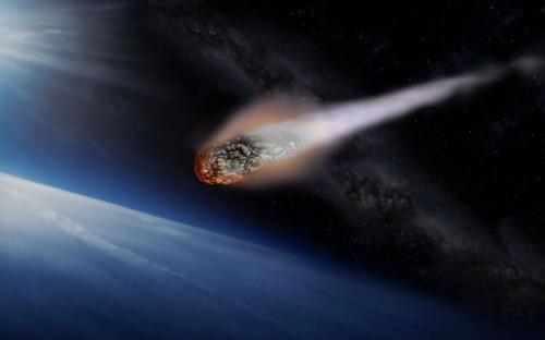 Asteroide 2003 SD220 si avvicinerà alla Terra nel periodo di Natale