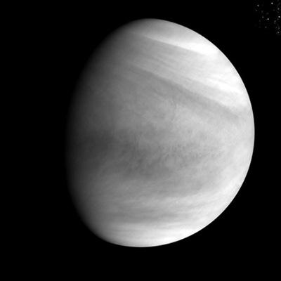 Venere, al via la missione giapponese della sonda Akatsuki