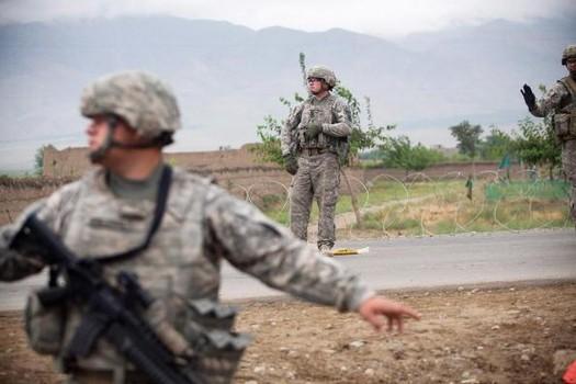 Attentato Afghanistan: morti sei militari americani