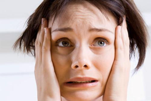 Ansia, gli effetti positivi sul cervello